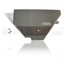 1320 Performance Exhaust Manifold Heat Shield for the Polaris Slingshot