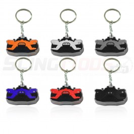 Waterproof Keychain for the Polaris Slingshot