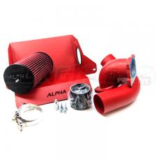 Alpha Aftermarket Cold Air Intake System for the Polaris Slingshot