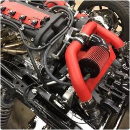 Alpha Powersport Bolt-On Vortech Supercharger Kit for the Polaris Slingshot