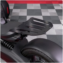 Baker Bolt-On Quick Release Luggage Rack for the Can-Am Ryker