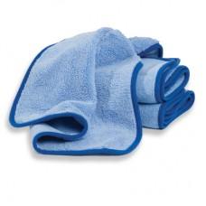 Golden Shine Ultra-Plush Micro Fiber Polishing Towels for the Polaris Slingshot (3-Pack)
