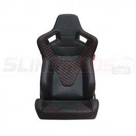 Cipher Auto CPA2009 Revo Racing Series Seats for the Polaris Slingshot (Pair)