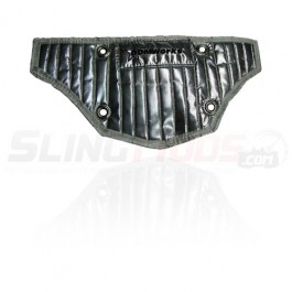 DDMWorks Header Heat Shield Blanket for the Polaris Slingshot