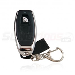 RFID Wireless Key FOB for the Digital Guard Dawg Keyless Ignition System