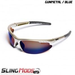 Top Gear Sports Car Edition Polarized Daytime Driving Glasses by Eagle Eyes