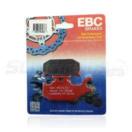 EBC High Performance Rear Brake Pads for the Can-Am Ryker (317X) (Single)