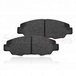 EBC Organic Rear Brake Pads for the Polaris Slingshot (Single)