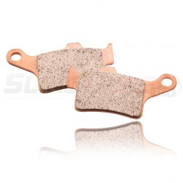EBC Fully Sintered Rear Brake Pads for the Can-Am Spyder (2013+) (FA631HH)