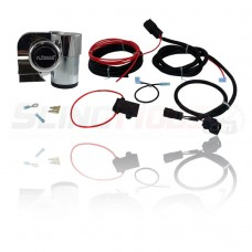 Electrical Connection / Flosser Air Horn Kit for the Polaris Slingshot