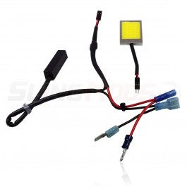 Electrical Connection Glove Box LED Light Kit for the Polaris Slingshot