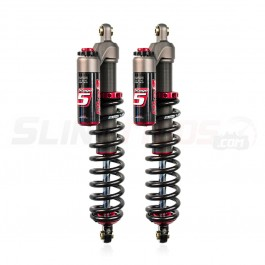 Elka Suspension Front Shocks / Coilovers for the Can-Am Ryker (Set of 2)