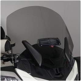 F4 Customs Touring Windshield for the Can-Am Spyder RT