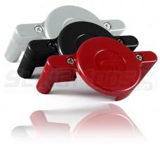 Fab Factory Emergency Brake Caliper Cover for the Polaris Slingshot