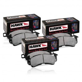 Hawk High Performance Brake Pads for the Polaris Slingshot (Complete Set)