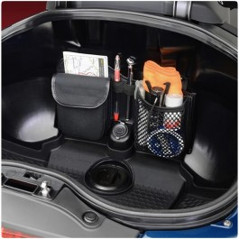 Hopnel Trunk Organizer for the Can-Am Spyder F3T / F3 Limited (All Years) & RT Models (2020+) (With Rear Trunk)
