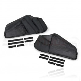 Hopnel Saddlebag Lid Organizers for the Honda Gold Wing (Set of 2) (2018+)