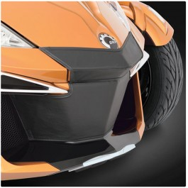 Hopnel 2-Piece Front Trunk / Fairing Bra Set for the Can-Am Spyder RT (2014-2019)