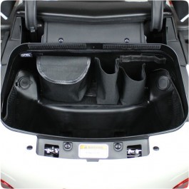 Hopnel Trunk Organizer for the Can-Am Spyder RT