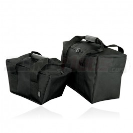 Hopnel Rear Trunk / Top Case Fitted Removable Luggage Bag Liners for the Can-Am Spyder RT (Set of 2) (2010-19)