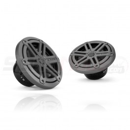 "JL Audio MX Series 6.5"" Marine Coaxial Speakers (Pair)"