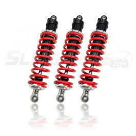 "JRI Pre-Tuned One Way Adjustable ""Sport"" Shocks for the Polaris Slingshot (Set of 3)"