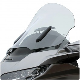 Klock Werks Flare Windshield for the Honda Gold Wing (2018+)