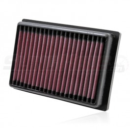K&N Drop-In Replacement Air Filter for the Can-Am Spyder RS/ST (All Years) & RT (2010-2013) - 998cc Engines