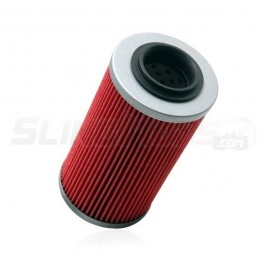 K&N Replacement Oil Filter for the Can-Am Spyder F3 (All Years) & RT (2014+) - 1330cc Engines