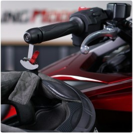 LidLox Handlebar Helmet Lock for the Honda Gold Wing (2018+)