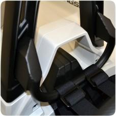 Madigan MotorSports Harness Bars for the Polaris Slingshot (Pair)