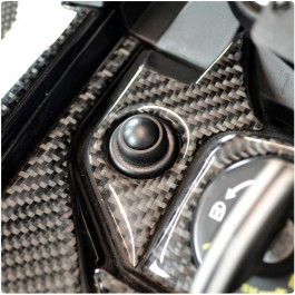 Mo-Door Garage Door Opener for the Can-Am Spyder F3