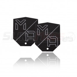 Mob Armor Mobnetic Plates for the Mob Armor Phone Mounts (2 Pack)