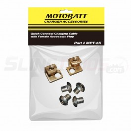 Motobatt MPT2-K Battery Terminal Kit