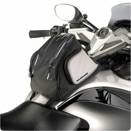 Nelson-Rigg Black Tank Storage Bag for the Can-Am Spyder RS