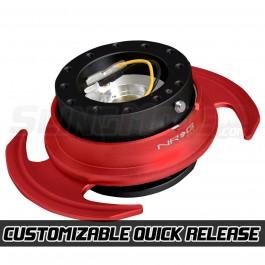 NRG Gen 3.0 Quick Release Custom Builder for the Polaris Slingshot