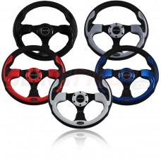 NRG Pilota Series Steering Wheels for the Polaris Slingshot