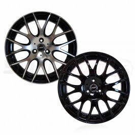 "**CLOSEOUT** PPA 16"" Hunstman Series Front Wheels for the Can-Am Spyder (Set of 2)"