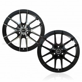 "PPA 15"" Orb Series Front Wheels for the Can-Am Spyder (Set of 2)"