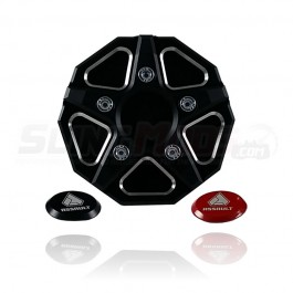 Assault Industries Aluminum Gas Cap for the Polaris Slingshot