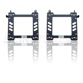 Planted Technology Aftermarket Seat Brackets for the Polaris Slingshot (Pair) - Version 2