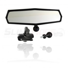 Ram Mount Rear View Mirror Kit for the Polaris Slingshot