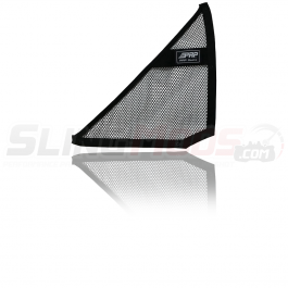 PRP Passenger Side Storage Cargo Net for the Polaris Slingshot