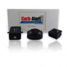 Curb-Alert System for the Polaris Slingshot