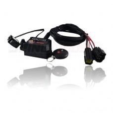 Digital Guard Dawg Keyless Ignition / Start System for the Polaris Slingshot