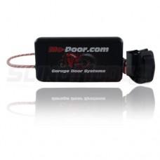 Mo-Door In-Dash Garage Door Opener for the Polaris Slingshot