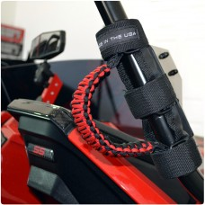 PRP Velcro Paracord Grab Handle for the Polaris Slingshot (Single)