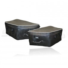 PRP Soft Luggage Bags for the Alpha PowerSport Luggage Rack System