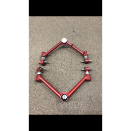 Used for Pictures / New - TruHart Front Upper Control Arms for the Polaris Slingshot (Set of 2)
