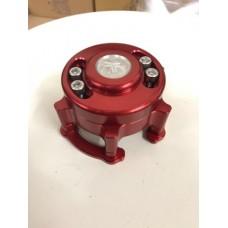 Returned - Fab Factory Single Axle Nut Lock